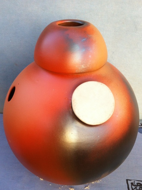 udu percussion
