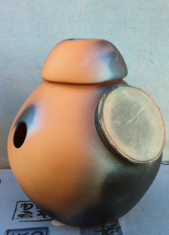 udu percussion du monde