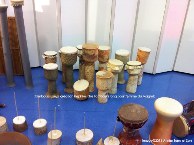 Fabuleux Découverte d'instruments de musique du monde et de nos créations MD13